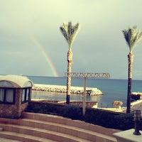 Foto scattata a Vuni Palace Hotel da Sevda K. il 1/6/2013