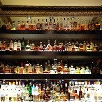 Photo taken at HIT Bar & Lounge by Jeff E. on 11/17/2013