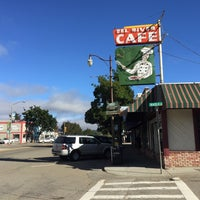 Photo taken at Eel River Cafe by Jeff E. on 9/22/2015