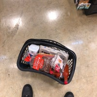 Photo taken at Safeway by Hekima B. on 12/16/2017