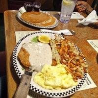 Photo taken at Gilbert Black Bear Diner by Kiran A. on 4/24/2015