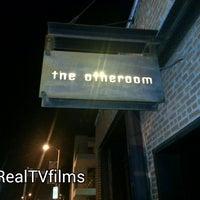 Photo taken at The Otheroom by Gordon RealTVfilms V. on 3/18/2013