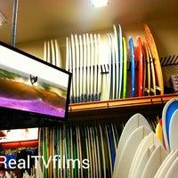 Photo taken at Spyderboards by Gordon RealTVfilms V. on 11/6/2013