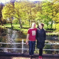 Photo taken at Royal Oak Betws y Coed by Андрей Н. on 5/13/2013