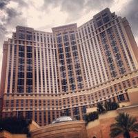 7/25/2013 tarihinde Carl F.ziyaretçi tarafından The Palazzo Resort Hotel & Casino'de çekilen fotoğraf