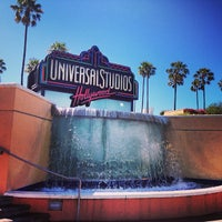 Photo prise au Universal Studios Hollywood par Carl F. le7/23/2013