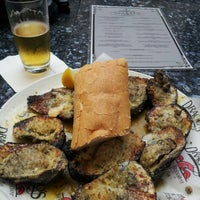 Photo taken at Drago's Seafood by Rich C. on 5/9/2013