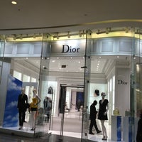 Photo taken at Dior by Hong C. on 2/21/2013