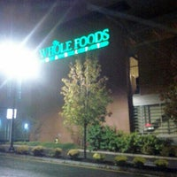 Photo taken at Whole Foods Market by Quinton P. on 10/29/2012