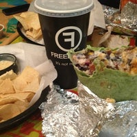 Photo taken at Freebirds World Burrito by Topher A. on 8/22/2013