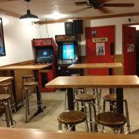 4/12/2013 tarihinde Topher A.ziyaretçi tarafından Trujillo's Taco Shop'de çekilen fotoğraf