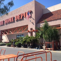 Photo taken at The Home Depot by Topher A. on 7/28/2013