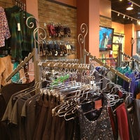 Photo taken at Apricot Lane Boutique by Topher A. on 1/12/2013