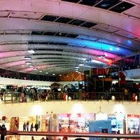 Photo taken at Mantri Square by Kiran V. on 11/1/2012