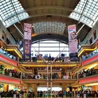 Photo taken at Korum Mall by Kiran V. on 5/26/2013