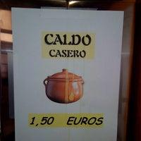 Photo taken at La Cumbre by Cafeteria L. on 12/9/2013