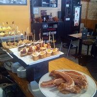 Photo taken at La Cumbre by Cafeteria L. on 3/15/2014