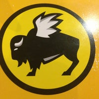 Photo taken at Buffalo Wild Wings by Daniel S. on 12/5/2012