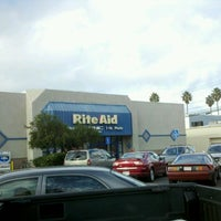 Photo taken at Rite Aid by Andy R. on 12/12/2012