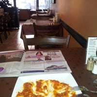 Photo taken at Pasta Amore by Patrick S. on 1/9/2013