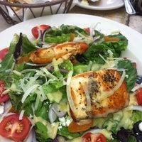 Photo taken at Brewster's Italian Café by Steve S. on 3/13/2013