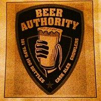 Photo taken at Beer Authority NYC by iamreff on 10/23/2013