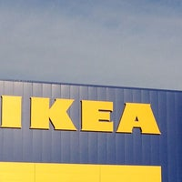 Photo taken at IKEA by Stephen O. on 2/10/2013