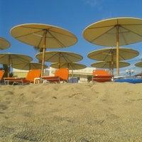 Photo taken at Akti Toroni Boutique Hotel by Emilija E. on 6/7/2014