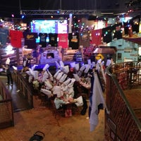 Photo taken at Dick's Last Resort by Kjosy on 4/6/2013