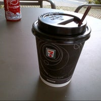 Photo taken at 7-Eleven by Agung D. on 9/30/2013