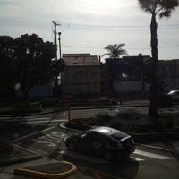Photo taken at El Gringo by Chris L. on 3/24/2013