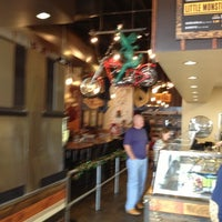 Photo taken at Freebirds World Burrito by Chris L. on 12/8/2012
