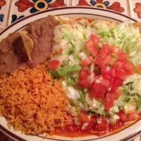 Photo taken at Armando's Mexican Cuisine by Jeff P. on 4/20/2013