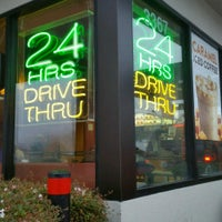 Photo taken at Jack in the Box by Don C. on 11/14/2016