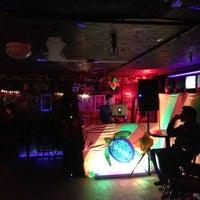 Photo taken at Medusa Lounge by Dan N. on 11/11/2012