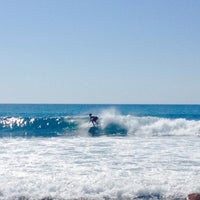 Photo taken at Los Cabos Open Of Surf by Maria A. on 6/14/2015