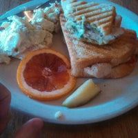 Photo taken at Blue Mountain Pizza by Andrew R. on 3/13/2013