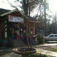 Photo taken at Old Town Spring by Alice S. on 12/8/2012