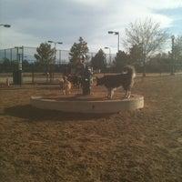 Foto scattata a Stapleton Dog Park da Dana M. il 3/6/2013