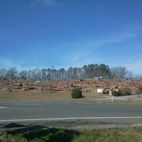 Photo taken at Piedmont, AL by Ronald W. on 1/26/2013