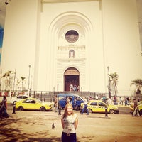 Photo taken at Catedral by SILVIA ARELY D. on 12/31/2012