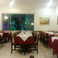 Photo taken at Bacio del Nonno by Andrey K. on 1/11/2013