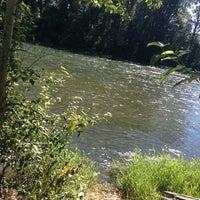 Photo taken at Ellensburg KOA by Stacia W. on 7/19/2013