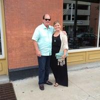 Photo taken at Sullivan's Steakhouse by Katie N. on 6/16/2014