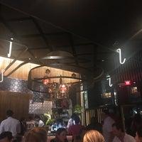 Photo taken at Nusr-Et Steakhouse by FahadAN🇲🇽 on 10/3/2018