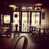 11/16/2012 tarihinde Amanda K.ziyaretçi tarafından Motorino'de çekilen fotoğraf