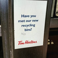 Photo taken at Tim Hortons by Austin P. on 5/9/2016
