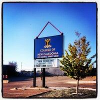 รูปภาพถ่ายที่ College of New Caledonia โดย Austin P. เมื่อ 9/3/2013
