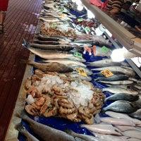 5/27/2013 tarihinde Vatan O.ziyaretçi tarafından Fethiye Balık Hali'de çekilen fotoğraf