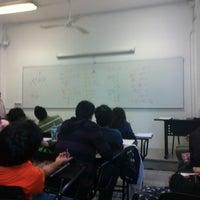 Foto tomada en Facultad de Ingeniería por René D. el 10/9/2012